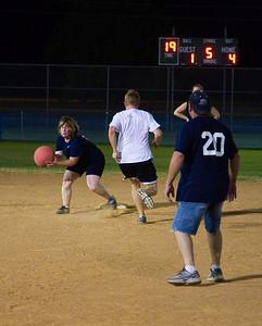 Gang Green Kickball-3627