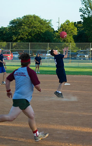 Gang Green Kickball-9812