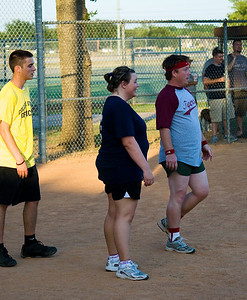 Gang Green Kickball-9809