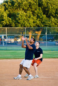 Gang Green Kickball-9873