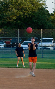 Gang Green Kickball-9870