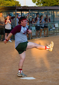 Gang Green Kickball-9866