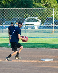 Gang Green Kickball-9760
