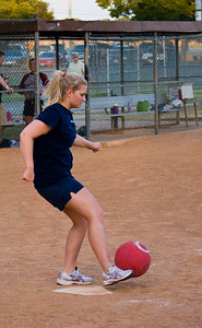 Gang Green Kickball-9885