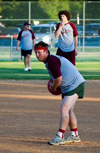 Gang Green Kickball-9772