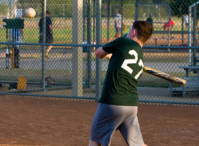 Gang Green Softball July 9th-4887