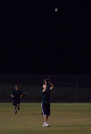 Gang Green Softball June 18