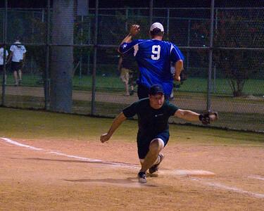 Gang Green Softball June 18-0121