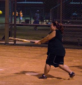 Gang Green Softball June 18-9994