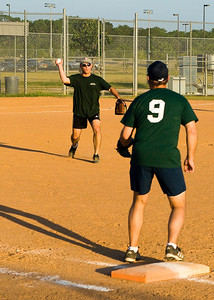 Gang Green Softball-9057