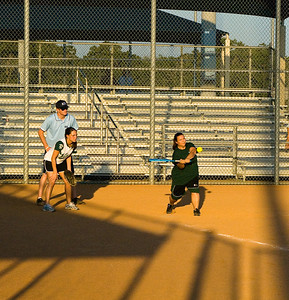 Gang Green Softball-9081