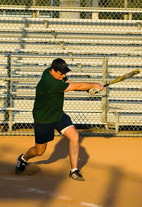 Gang Green Softball-9123