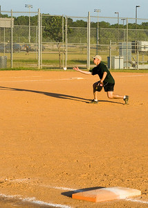Gang Green Softball-9045