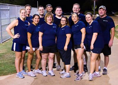 GangGreen Kickball Group