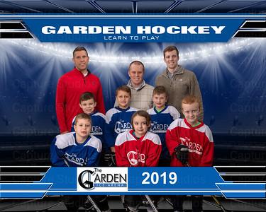 Garden Team LTP #2