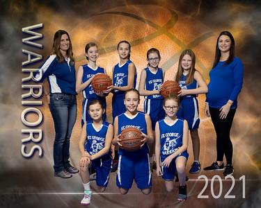 8x10 Team coaches