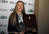 Emma James (Hawkettes) Best and Fairest 2017