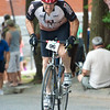 George St. Challenge : How fast can you pedal your bike up one of Worcester's steepest hills?