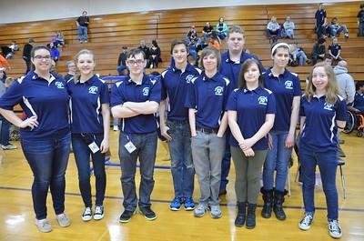 Georgetown Archery Tournament 2015