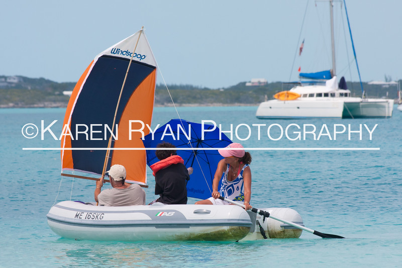 Small Boat Races