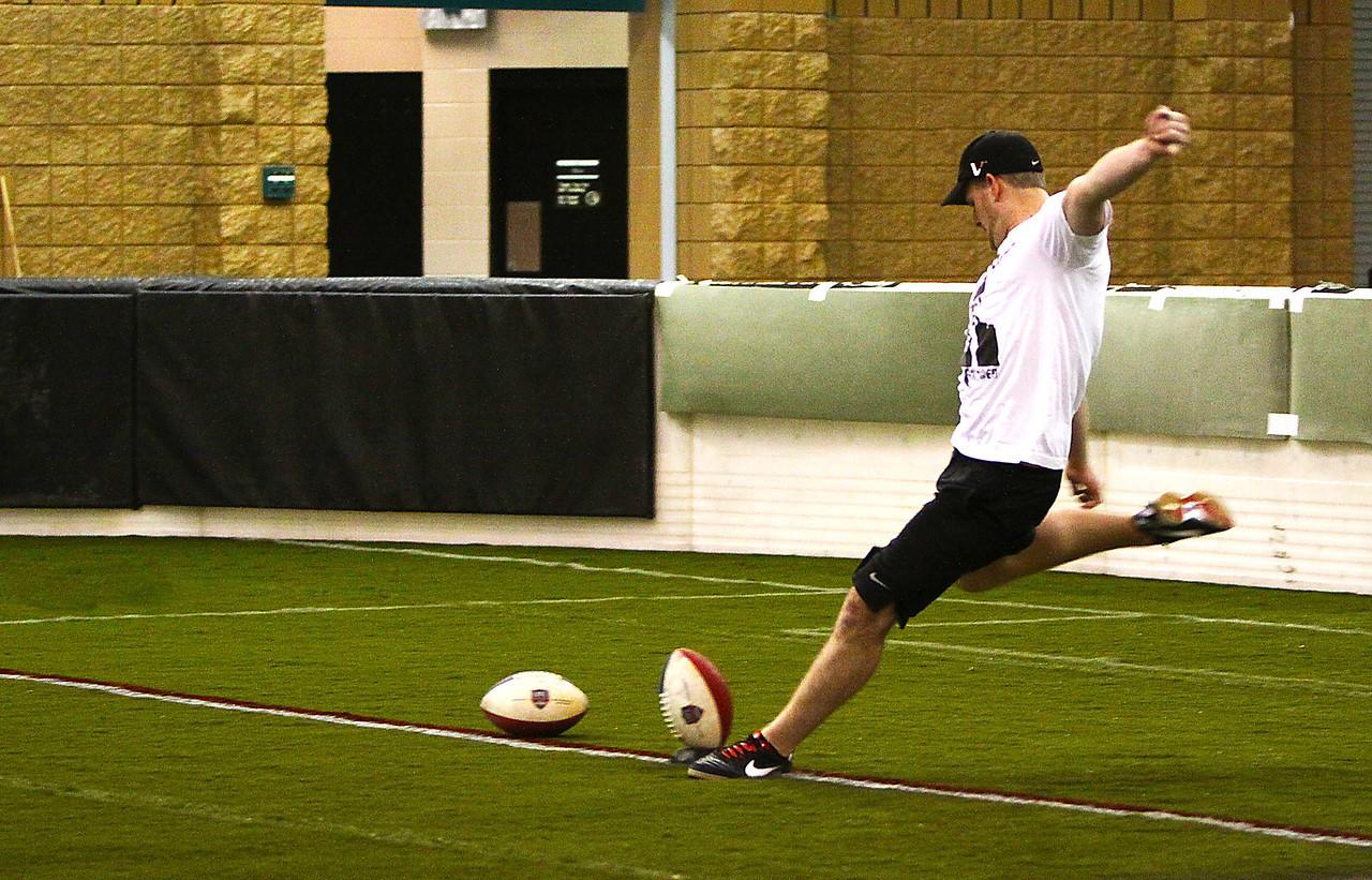Kicker 1