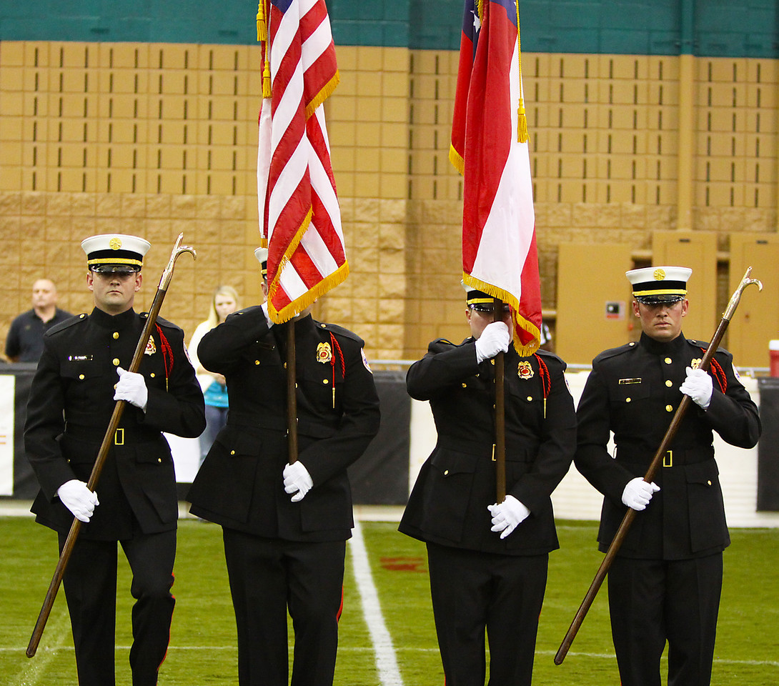 Honor Guard 1