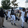 August 2013. Georgia Southern vs Savannah State