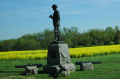 Gettysburg tour 2008 019