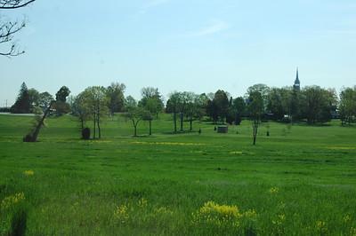 Gettysburg tour 2008 030