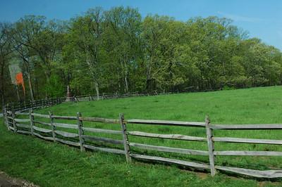 Gettysburg tour 2008 026