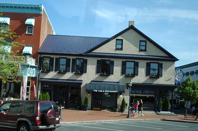Gettysburg tour 2008 002