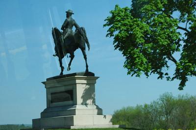 Gettysburg tour 2008 014