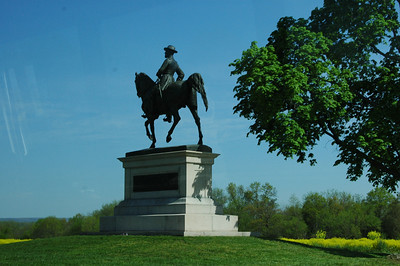 Gettysburg tour 2008 015