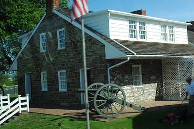 Gettysburg tour 2008 005