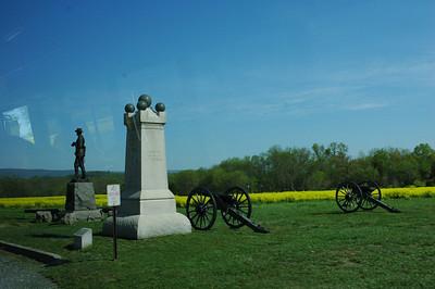 Gettysburg tour 2008 018