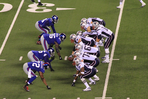 Giants Vs Patriots