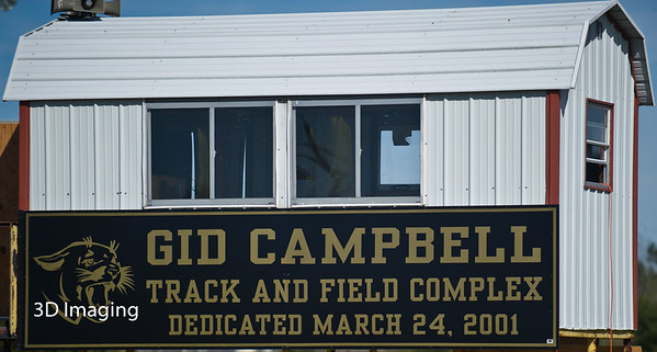 Gid Campbell Relays (Anahuac) 2015