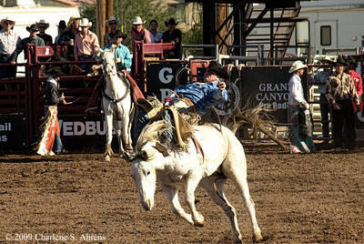 Gilbert Promotion Corp Rodeo 2009