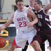 Giles vs George Wythe - Chance Harman Classic :