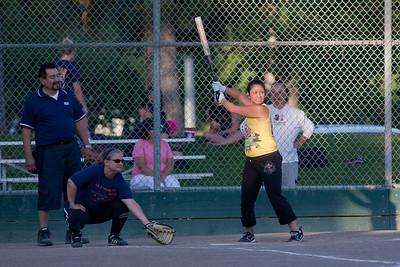 Gilroy Rec Softball June 16, 2010