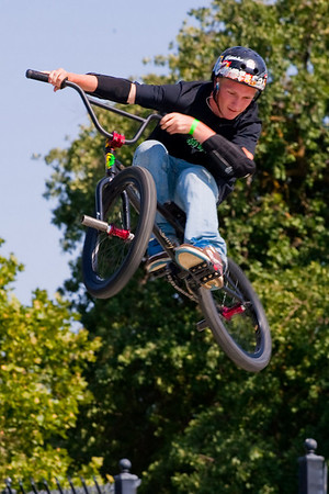 BMX and Skate on May 30 2009