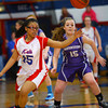 3-24-14   --- Girls 8th grade basketball City/County Championship.  -- <br />   KT photo | Tim Bath