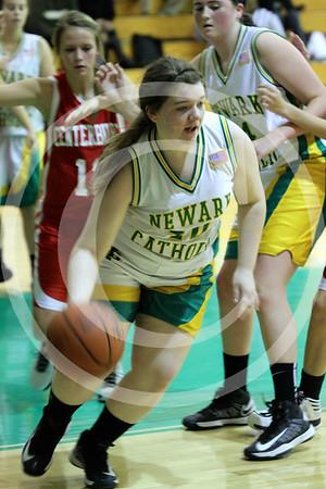 Girls Basketball Season 2012-13