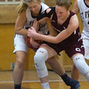 TCSF Girls Basketball
