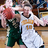 Record-Eagle/Douglas Tesner<br /> <br /> Girls Basketball TCW vs TCC