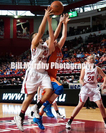 2014 KY Girls State Tournament, March 13, 2014, Marshall County vs. Perry County Central. Lady Marshals Won 54-38.