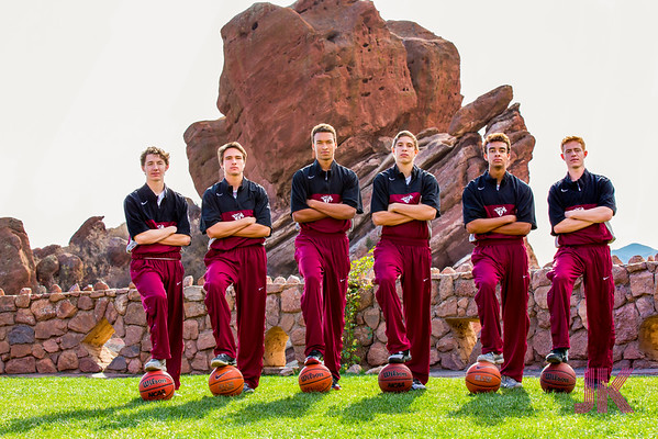 Chatfield Boys Basketball