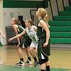Kaitlynne Basketball vs Scarborough w Mars  & Some JV 247