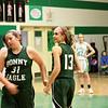 Kaitlynne Basketball vs Scarborough w Mars  & Some JV 204