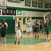 Kaitlynne Basketball vs Scarborough w Mars  & Some JV 257